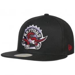 59Fifty GCP Raptors 1 Cap by New Era  , Gr. 7 3/4 (61,5 cm), Fb. schwarz