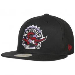 59Fifty GCP Raptors 1 Cap by New Era  , Gr. 7 5/8 (60,6 cm), Fb. schwarz