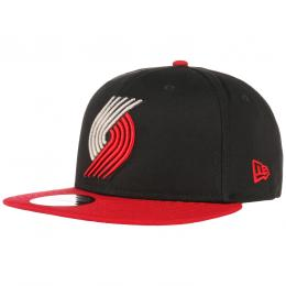 9Fifty TC Trail Blazers Cap by New Era  Basecap