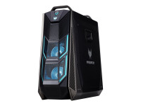 Acer Predator Orion 9000 PO9-600 - Tower - 1 x Core i7 8700K / 3.7 GHz