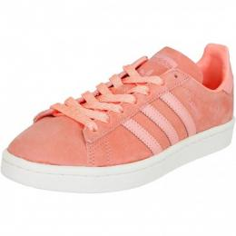 Adidas Originals Damen Sneaker Campus rosa