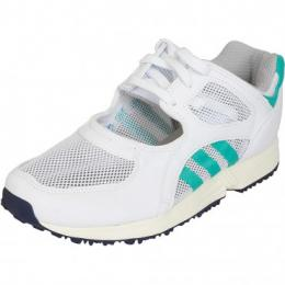 Adidas Originals Damen Sneaker Equipment Racing weiß/mint
