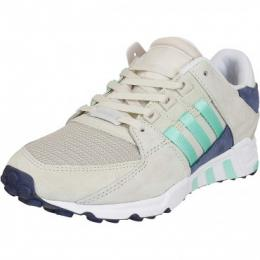 Adidas Originals Damen Sneaker Equipment Support RF braun/grün