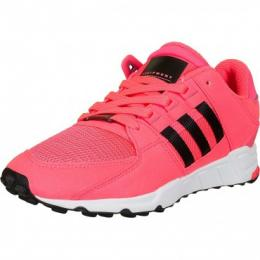Adidas Originals Damen Sneaker Equipment Support RF pink/schwarz
