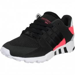 Adidas Originals Damen Sneaker Equipment Support RF schwarz/pink
