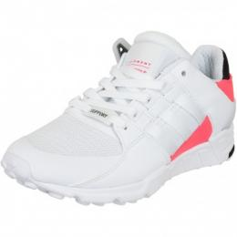 Adidas Originals Damen Sneaker Equipment Support RF weiß/pink