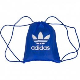 Adidas Originals Gym Bag Trefoil blau
