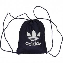 Adidas Originals Gym Bag Trefoil dunkelblau