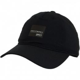 Adidas Originals Snapback Cap Equipment schwarz