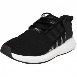 Adidas Originals Sneaker Equipment Support 93/17 schwarz/schwarz/weiß