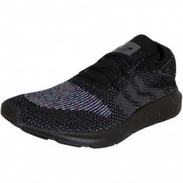 Adidas Originals Sneaker Swift Run schwarz/grau