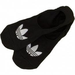 Adidas Originals Socken Low Cut schwarz