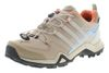 adidas TERREX SWIFT R2 GTX TRAKHA CBROWN GLOBLU Damen Hiking Schuhe