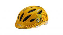 Alpina Gamma 2.0 Flash Kinderhelm HONEY BEE 51-56CM