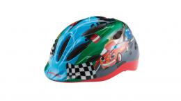 Alpina Gamma 2.0 Flash Kinderhelm RACING 46-51CM