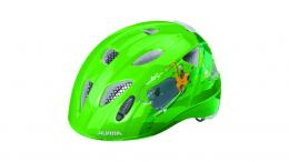 Alpina Ximo Flash Kinderhelm RACE DAY 45-49CM