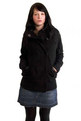 Billabong Jacke Elorri Black