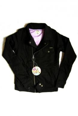 BILLABONG Oliver Black Jacke
