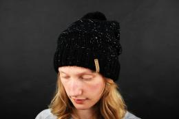 Billabong Strickmütze Cozy Beanie Black