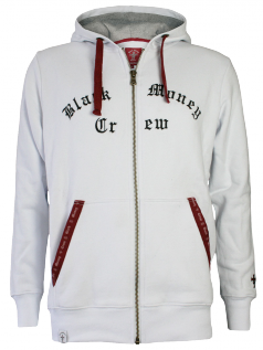 Black Money Crew Herren Jacke Crew (S)