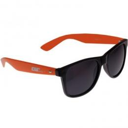 Brille MasterDis GStwo black/orange