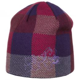Checkie Beanie by Billabong  Long Beanie