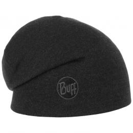 Classic Heavyweight Merino Beanie by BUFF  , Gr. One Size, Fb. schwarz