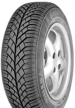 CONTINENTAL WINTER CONTACT TS830 195/55R1585T