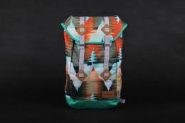 Dakine Trek 26l Native Blur Rucksack