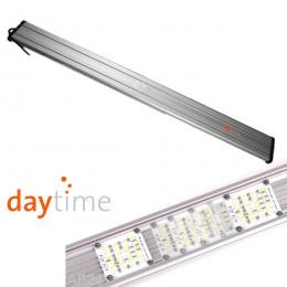 Daytime Modulare LED Leuchte cluster140.4 (L. 136cm - 40W) - Nautic Blue Red