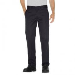 Dickies 873 Slim Straight Work Pant schwarz