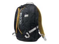 Dicota Active Laptop Bag 15.6 - Notebook-Rucksack - 39.6 cm (15.6)