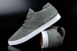 Globe Comanche Low Grey Sneaker
