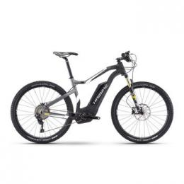 Haibike XDURO HardSeven Carbon 9.0 27,5 Zoll, Carbon, Shiman