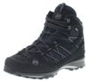 Hanwag BELORADO II MID BUNION GTX Black Herren Hiking Stiefel