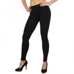 Ladies PA Leggings schwarz