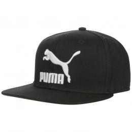 LS Colour Block Snapback Cap by PUMA  Basecap