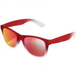 MasterDis Sonnenbrille Likoma Fade Mirror red/red