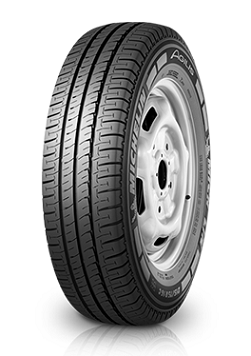 MICHELIN AGILIS+ 195/65R16