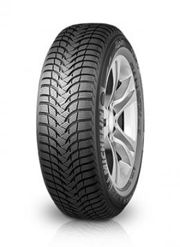 MICHELIN ALPIN A4 195/55R1585H