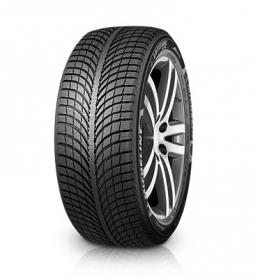 MICHELIN LATITUDE ALPIN LA2 255/50R19