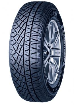 MICHELIN LATITUDE CROSS 235/55R17