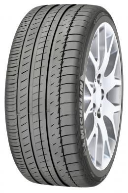 MICHELIN LATITUDE SPORT 255/55R18109Y