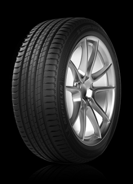 MICHELIN LATITUDE SPORT 3 295/35R21