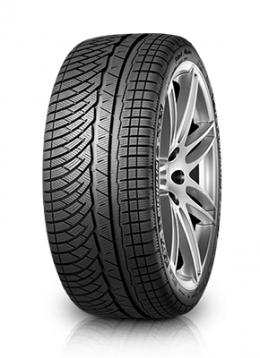 MICHELIN PILOT ALPIN PA4 255/45R19