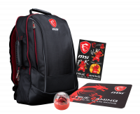 MSI Dragon Fever Bundle für GE-Serie