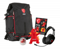 MSI Dragon Fever: Bundle-Paket GT-Serie