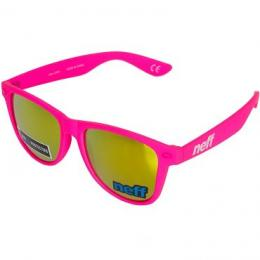 Neff Sonnenbrille Daily pink soft