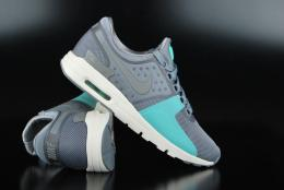 Nike Air Max Zero Cool Grey Sneaker US7,5/EU38,5