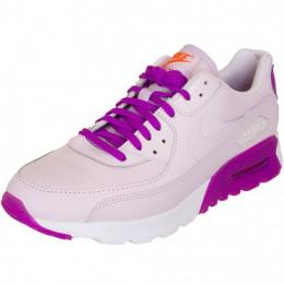 Nike Damen Sneaker Air Max 90 Ultra Essential lila